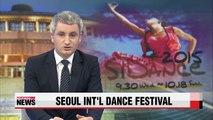 Modern piece of flamenco opens 18th annual Seoul Int'l Dance FestivalModern piece of flamenco opens 18th annual Seoul Int'l Dance Festival