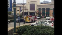 Police officer Killed in South Carolina mall shooting-Officer-involved shooting at South Carolina