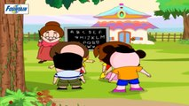 A B C Song - Nursery Rhyme Full Song ( Fountain Kids ) - YouTube (720p)
