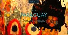 Guay de Paraguay - le reportage Paraguay - WProject 2014