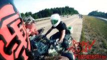 Motorcycle CRASH Compilation Video 2014 Stunt Bike CRASHES Motorbike ACCIDENT Stunts FAIL