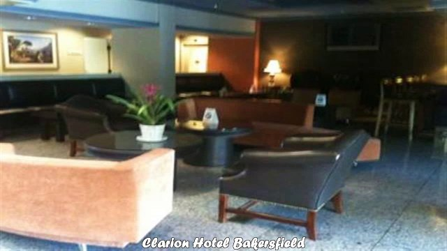Clarion Hotel Bakersfield Best Hotels in Bakersfield California