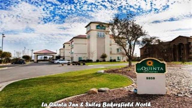 La Quinta Inn Suites Bakersfield North Best Hotels in Bakersfield California