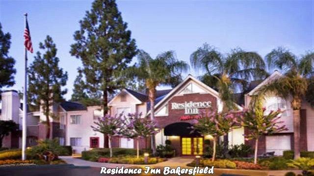 Residence Inn Bakersfield Best Hotels in Bakersfield California