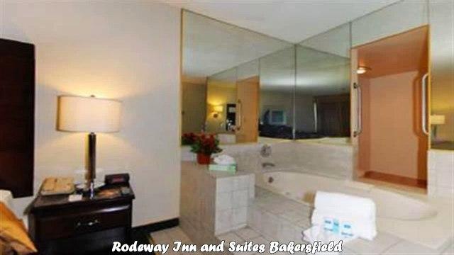 Rodeway Inn and Suites Bakersfield Best Hotels in Bakersfield California