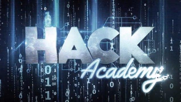 Hack Academy : le teaser