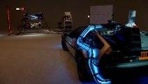 """""""Retour vers le Futur"""" : Universal Pictures dévoile un court-métrage pour les 30 ans de la trilogie"""