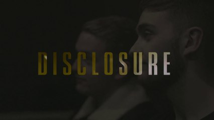 ⊺ Disclosure Caracal Release Party Paris ⊺ TMPL
