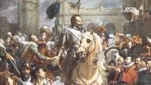 (17) Les Rois de France - Henri IV, le bon roi : Le roi de France et de Navarre Part2