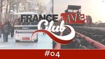 France Live Club #4 : Voiture autonome et Routes du futur