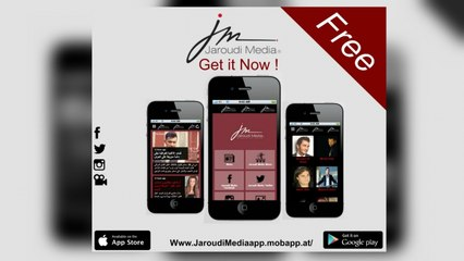 Jaroudi Media Application