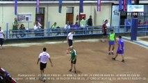 Combiné / Krugovi, Quarts de finale, Sport Boules, Mondial Seniors, Rijeka 2015