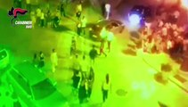 Omicidio Zanni a Trani: ecco il VIDEO registrato dalle telecamere - 19enne in custodia cautelare in carcere