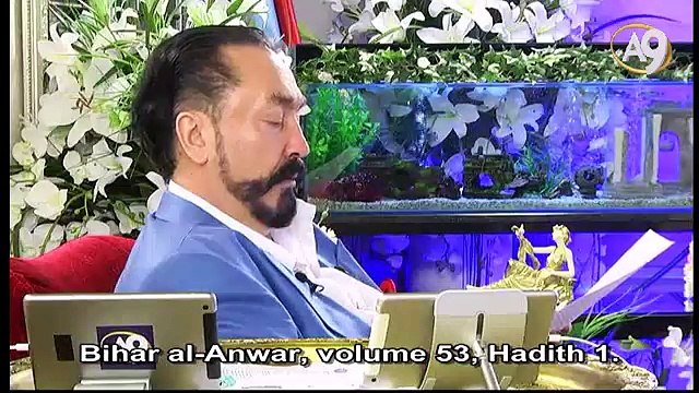 Our Prophet (saas) foretold that Bassar Assad would pay homage to Hazrat Mahdi (as)