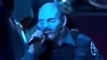 Slipknot singing Ricky Martin's Livin La Vida Loca - Hilarious Parody