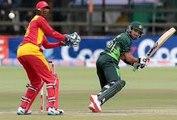 Pakistan vs Zimbabwe 1st ODI at Harare Highlights of  Match - Pakistan beat zimbabwe by 131 runs Match Analysis October 1, 2015