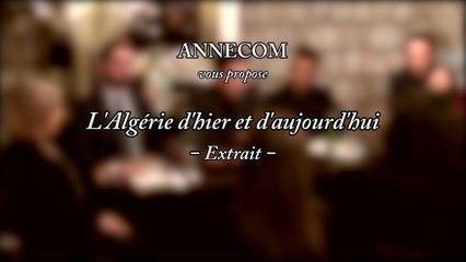 LES CAFÉS D'ANNECOM - Café Algérie - Septembre 2015