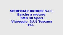 Bavaria BMB 30 Sport