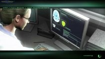 Splinter Cell Double Agent - Training: Test Course A