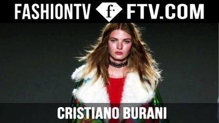 Cristiano Burani Spring/Summer 2016 Runway Show at Milan Fashion Week   FTV.com