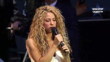 """Shakira et son rôle de mère: """"le job le plus difficile au monde"""""""