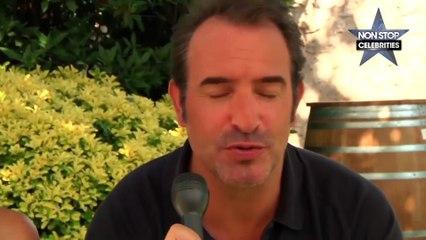 Jean Dujardin se confie sur le retour de Brice de Nice
