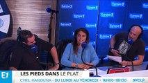 #PDLP : Franck Leboeuf ne referait pas Koh-Lanta !
