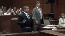 George Zimmerman Takes Stand in Bond Hearing (Raw Video)