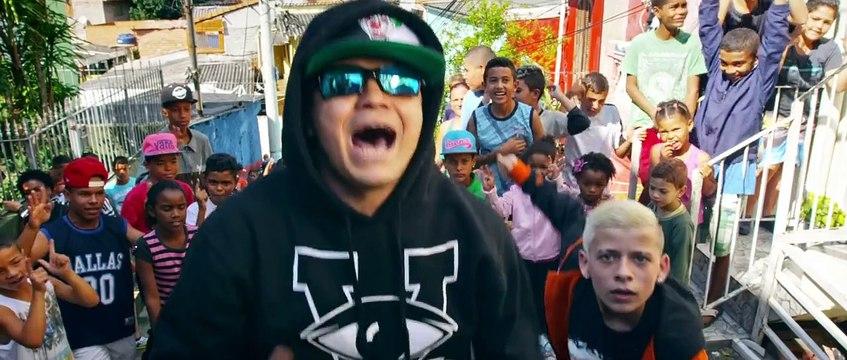 MC Menor do Chapa part. MC Pedrinho - 10 Mandamentos (KondZilla)