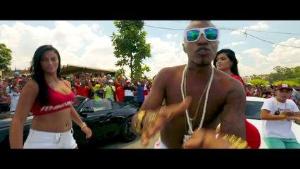 MC Nego Blue - Se Joga No Fervo prod. DJ Caverinha (KondZilla)