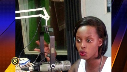 Flavia Tumusiime's Sex Network Bursted  #Vstream #Vnews