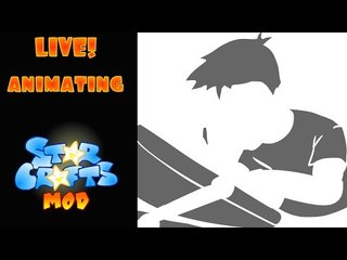 CarBot Animating the StarCrafts MOD: Thor is HERE!