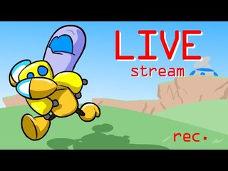 LIVE: Animating StarCrafts MOD Fundraiser Event 4