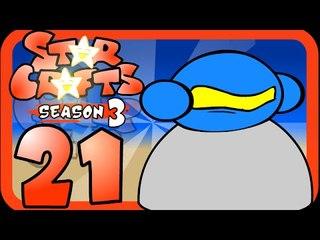 StarCrafts Season 3 Ep 21 Group Hug