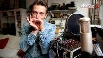 La leçon d'harmonica de Greg Zlap