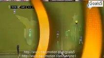 Viktor Fischer Amazing GOAL - Molde 1-1 Ajax