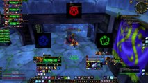 Warlords of Draenor 6.2.2 Death Knight PVP (World of WarCraft)