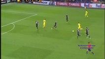 Leo Baptistao Goal | Villareal 1 - 0 Viktoria Plzen