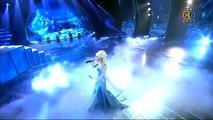 Thai rendition of Disneys Frozen on Thailands Got Talent