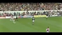 15 years ago today, Thierry Henry pulled off this wonder goal against Manchester United.