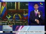 Venezuela: Asamblea Nacional rinde homenaje al diputado Robert Serra