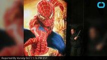 Spider-Man 'Belongs' in Marvel Universe, Says Kevin Feige