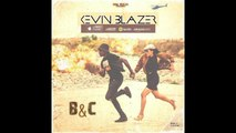 "Kévin Blazer - Kévin Blazer - "" B&C "" (Bonnie and Clyde) Audio"