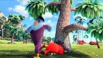 Angry Birds - O Filme - trailer legendado - 12 de maio nos cinemas