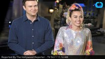 Miley Cyrus Hasn't Decided Whether She'll Wear Clothes on 'SNL' Season Premiere