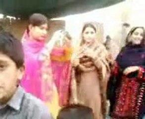 Dasi Mahol dasi maza pakistani girls Video song 2015