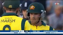 One of the most watch cricket innings by Australia  39 s Aaron finch at his best   world record in t20