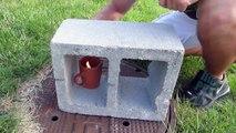 DIY HOMEMADE SMOKE BOMB PRANK HOW TO PRANK