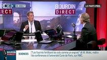 """Le parti pris d'Hervé Gattegno: """"Le mandat présidentiel unique est une mauvaise réponse à une bonne question"""" - 02/10"""