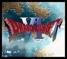 #TOP 13 #SUPER #NINTENDO DRAGON QUEST VI REALMS OF REVELATIONS (ENIX CORPORATION, 1995)